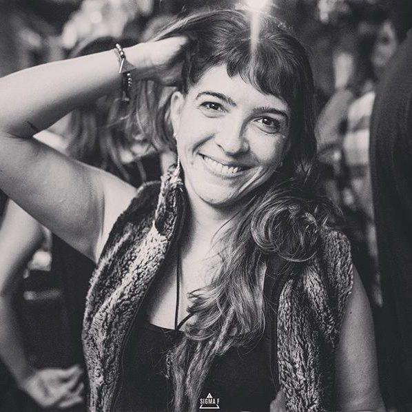 Carol Félix (FX Talents)