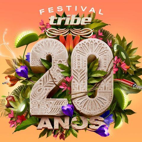 Tribe Festival 20 anos